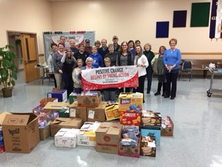 COMPASSION FOOD SUPPLIES AND HOMELESS SUPPLIES