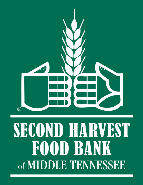 Monthly Second Harvest Food Bank Giving
