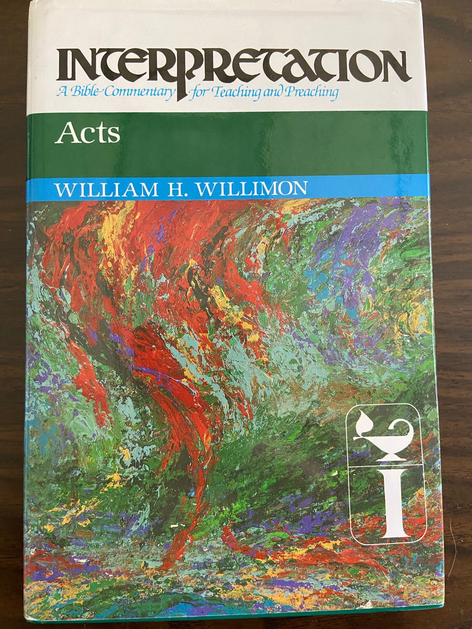 Congregation Book Study